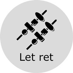 Let ret